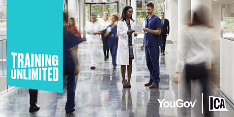 The Shifting Healthcare Marketing Landscape  tickets