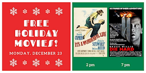 Free Holiday Movies