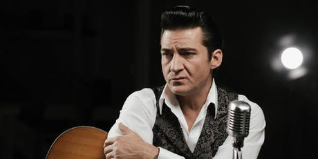 The Man in Black: A Tribute to Johnny Cash tickets