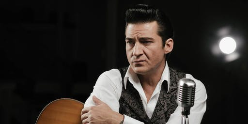 The Man in Black: A Tribute to Johnny Cash