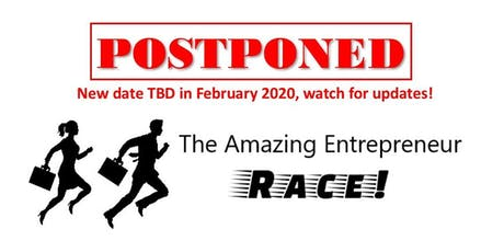 The Amazing Entrepreneur Race tickets