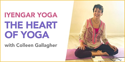 LCAC Workshop: The Heart of Yoga