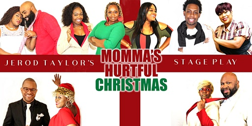 Momma's Hurtful Christmas