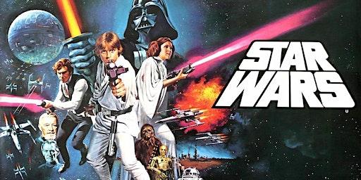 Quizzo: Star Wars