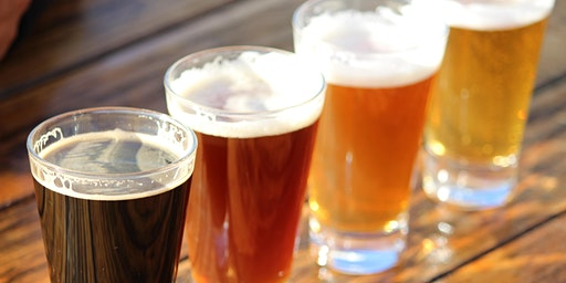 Craft Beer Tasting FL