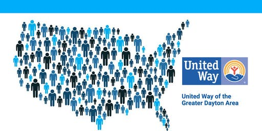 United Way of the Greater Dayton Area 2020 Census Policy Meeting