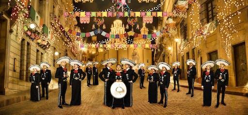 A Very Merry Christmas Concert feat. Mariachi Herencia de México @ Thalia Hall