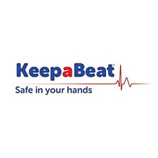 KeepaBeat First Aid South West Yorkshire  logo
