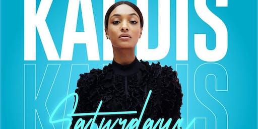 International Kaldis Saturdays : Afro-Caribbean-Latin Experience + More!
