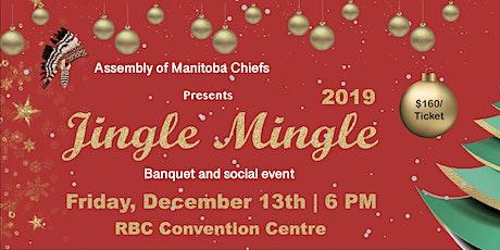 Jingle Mingle 2019 tickets