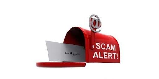 Avoiding Online Scams