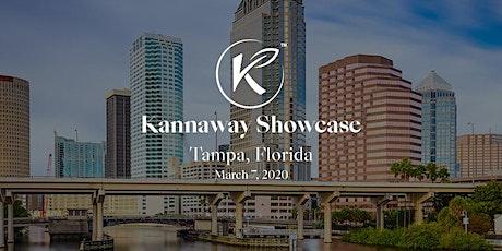 Kannaway Showcase - Tampa, Florida  tickets
