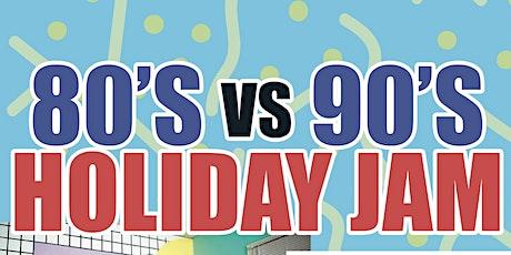 80's vs 90's Holiday Jam w/ Teen Wolves & Marilyn Hanson tickets