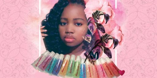 Mariesa Cosmetics Launch