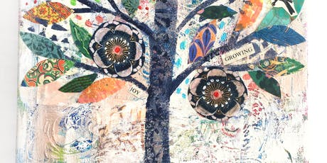 ART BAR - Tree of Life Collage tickets