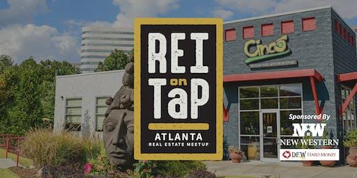 REI on Tap | Atlanta Real Estate Meetup