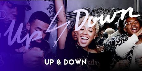 UP & DOWN TUESDAY, DEC. 10TH - FLIPP DINERO ALBUM RELEASE PARTY tickets