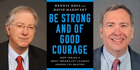 Amos Perlmutter Memorial Lecture by Dennis Ross and David Makovsky tickets