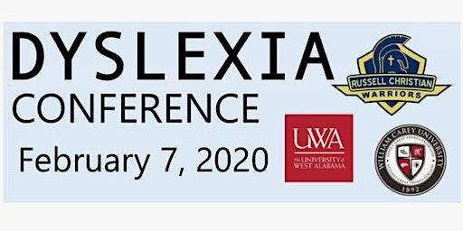 Dyslexia Conference 2020