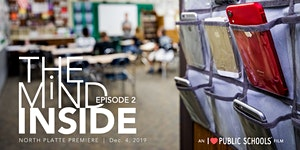 The Mind Inside Film Episode Two - Filmmaker Q&A...