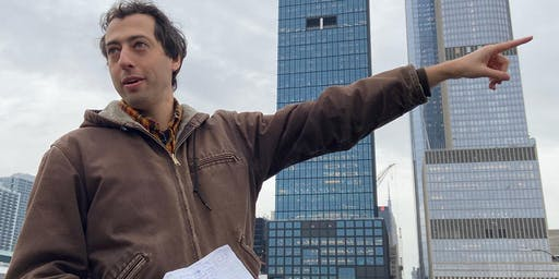 Sam Stein's Critical Real Estate Tour of Hudson Yards
