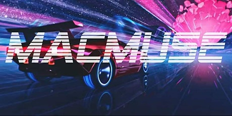 MacMuse - A Tribute To Muse tickets