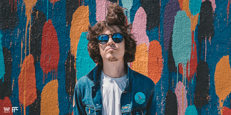 RESCHEDULED: Watsky - Placement Album Tour tickets