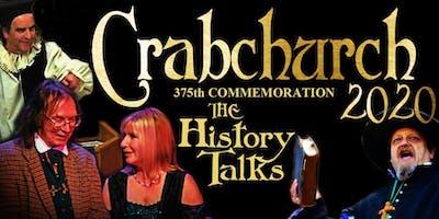 Crabchurch 2020: The History Talks