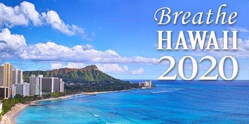 Breathe Hawaii 2020