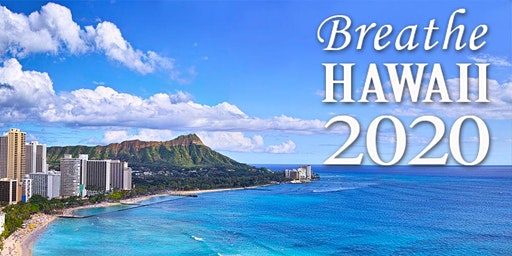 Breathe Hawaii 2020