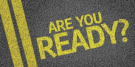 Retirewise: Getting retirement ready tickets