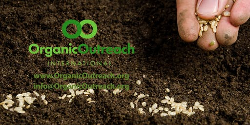 Organic Outreach for Ordinary People Workshop