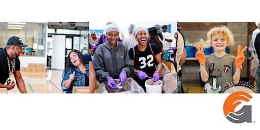 Generosity Feeds Richmond, VA