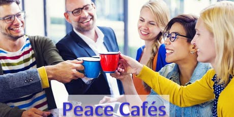 November 30 - Greater Moncton Peace Leaders Initiative tickets