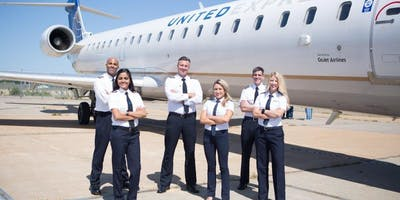 Meet the Airline Pilot Event- GoJet Airlines