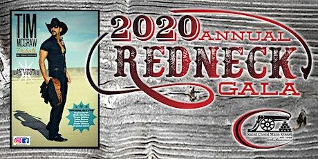 Annual Redneck Gala - 2020 tickets