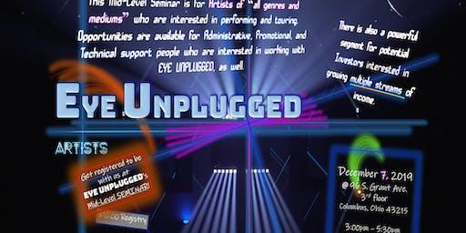 Eye Unplugged Mid-Level Seminar