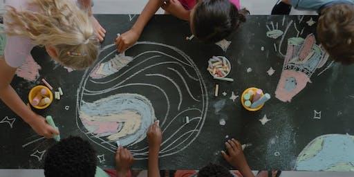 A Collaborative Art Project