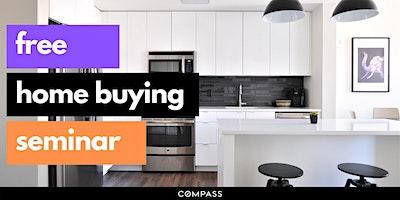 Ditch Renting - Home Buying 101 Free Seminar