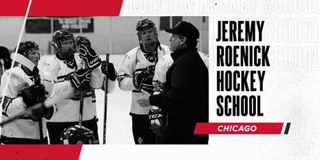 Jeremy Roenick Hockey School - Adult School - Chicago 2020 tickets