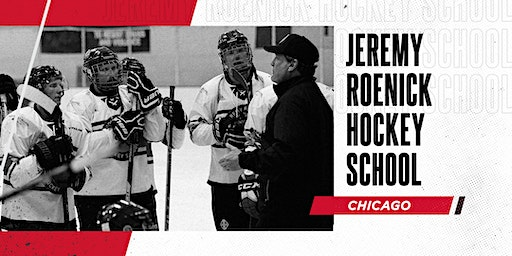 Jeremy Roenick Hockey School - Adult School - Chicago 2020