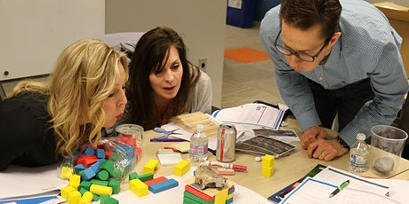 Make It Real: Implementing Project-based Learning (K-6th) tickets