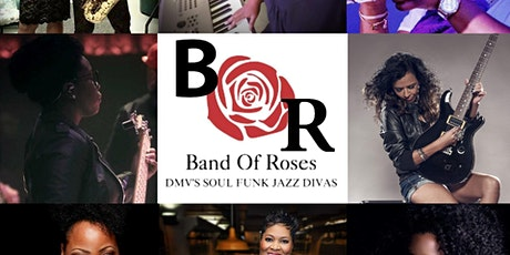 She Rocks the 90's: A Tribute to Female Hip Hop and R&B feat. Band of Roses tickets
