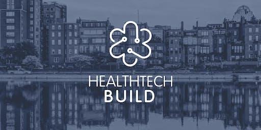 Trends in Telehealth | HealthTech Build