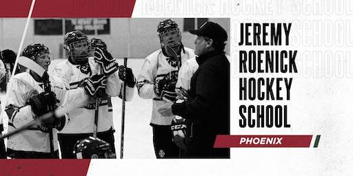 Jeremy Roenick Hockey School - Adult School - Phoenix 2020