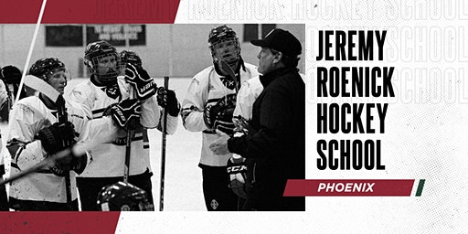Jeremy Roenick Hockey School - Adult School - Phoenix 2020