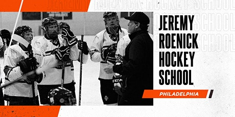 Jeremy Roenick Hockey School - Adult School - Philadelphia 2020 tickets