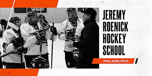 Jeremy Roenick Hockey School - Adult School - Philadelphia 2020