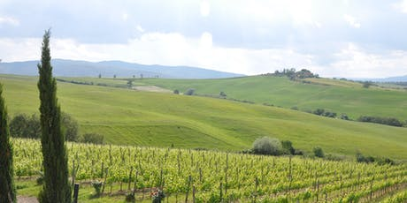 Tuscan Wine Dinner tickets