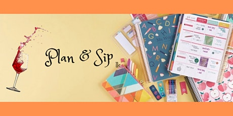 Plan & Sip tickets